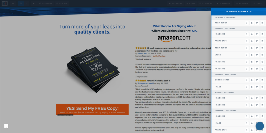How To Integrate Amazon Code Promotion In Clickfunnels