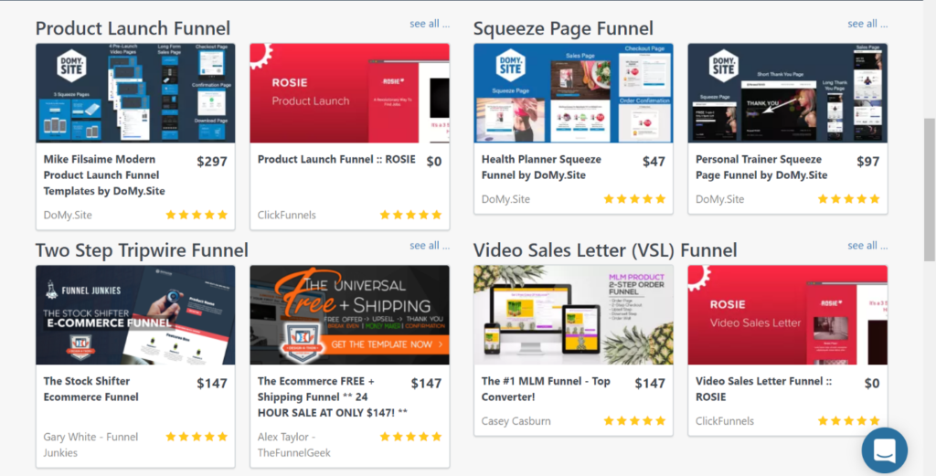 How To Move Pages From Clickfunnels To Optimize Press