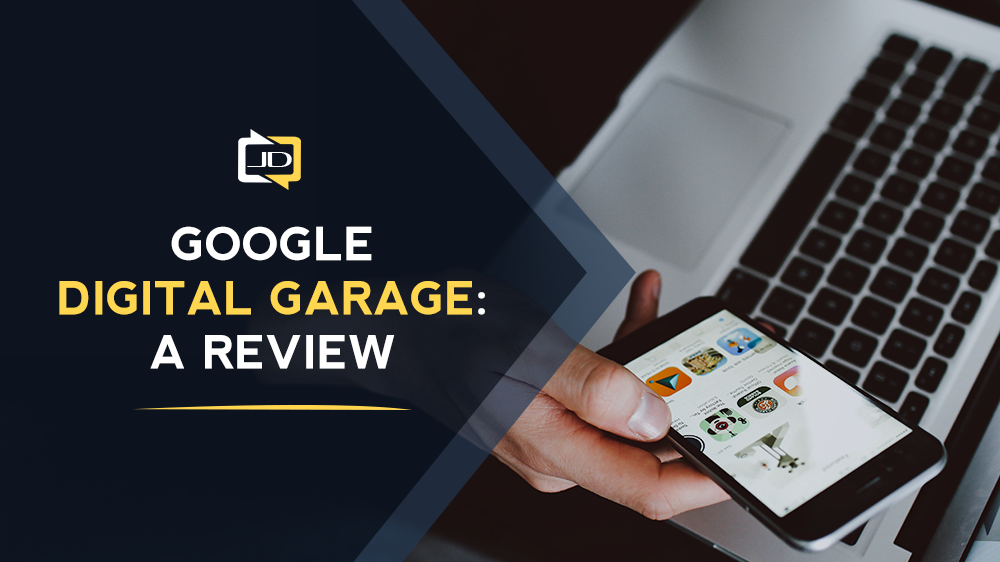 google digital garage review