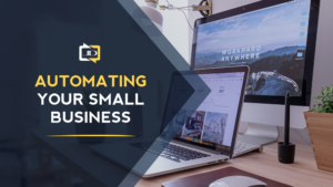 Top 10 Automation Tools for Small Businesses