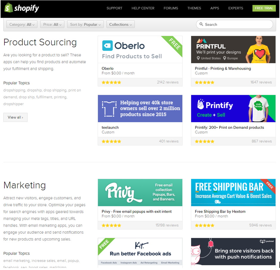 Shopify Partners Review 2018 - Worth looking into?   Just