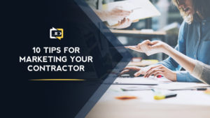 10 Tips For Online Contractor Marketing