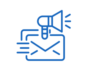 industry-email-marketing-blue