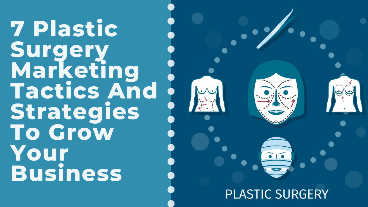 plastic surgery marketing