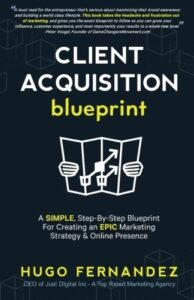client acquisition blueprint