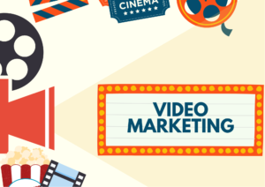 Video marketing cover